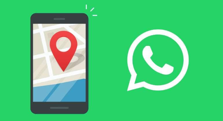 WhatsApp Sahte Konum Göndermek