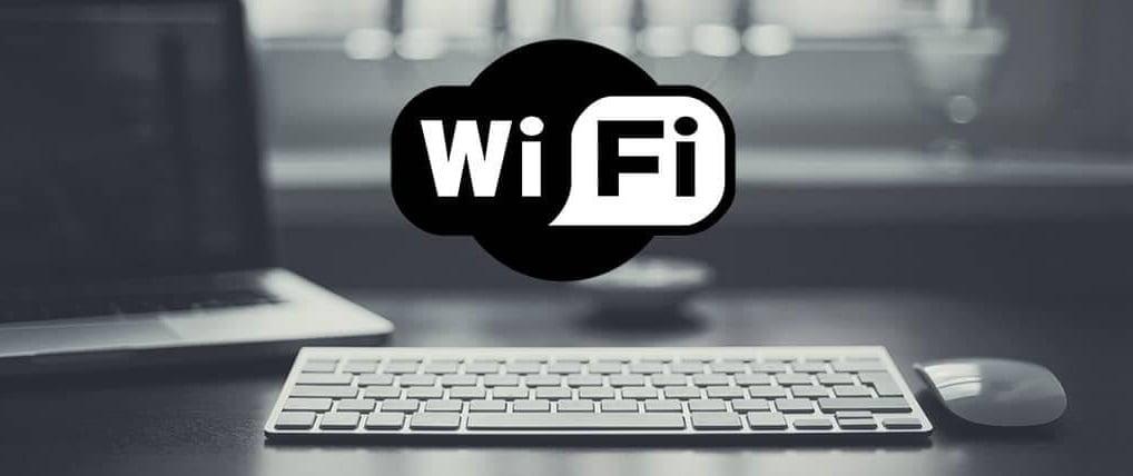 Wifi Şifremi Unuttum