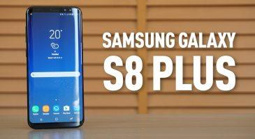 Samsun Galaxy S8 Plus