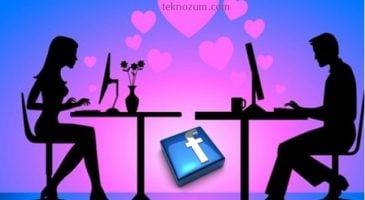 Facebook'ta İlişki Durumu Nasıl Gizlenir