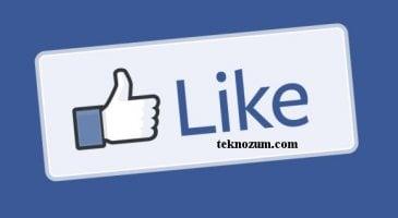 Facebook Sayfa Beğenisi Nasıl Arttırılır