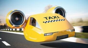 Uçan Taksilerin Ücretleri Açıklandı