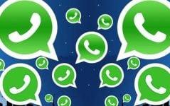 Whatsapp'ta Nasıl Grup Kurulur?
