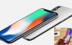 Apple iPhone 8 Plus Batarya Sorunu