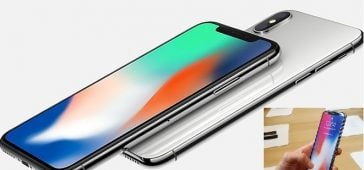 Apple iPhone 8 Plus Batarya Sorunu