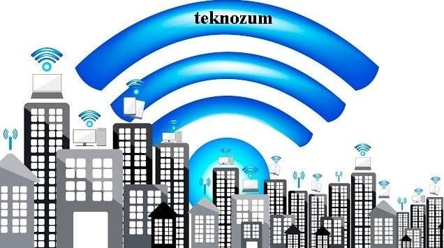 Kablosuz İnternet Nasıl Verimli Kullanılır