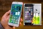 iPhone Şarjın Erken Bitmesi Sorunu