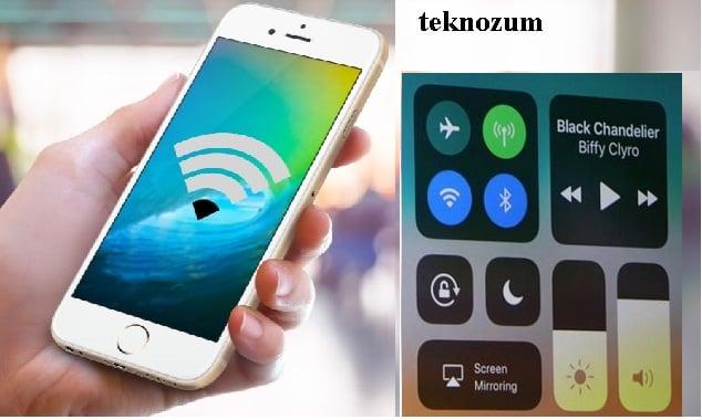 Photo of iPhone Wi-Fi Kapanmama Sorunu ve Çözümü