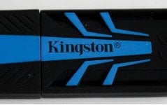 Yüksek Performans ve Kapasiteli Kingston DataTraveler Elite G2