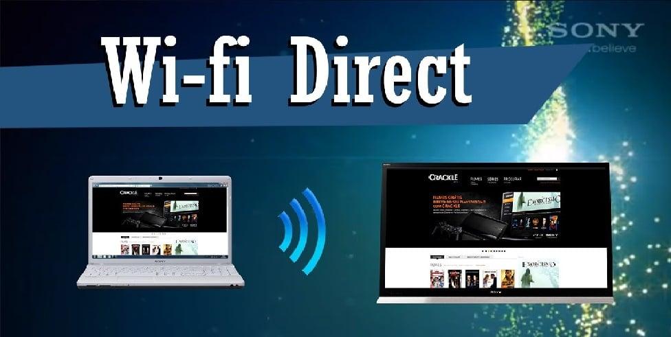 Photo of Wi-fi Direct Nedir