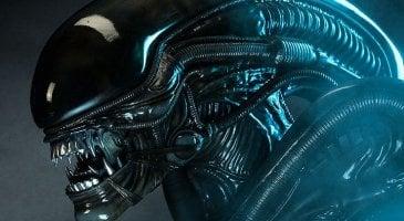 Fox, Alien'ın Yeni Oyun Serisinde Sega'nın Tüm Çizgilerinden Ayrılıyor