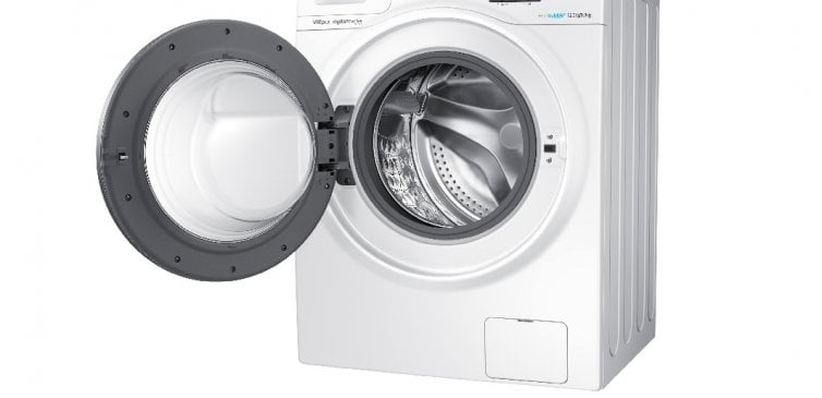 Samsung Çamaşır Makinesi Arıza Kodları