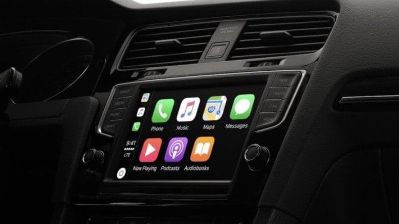 Toyota Araçlarında CarPlay Dönemi