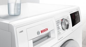 Bosh Çamaşır Makineleri Hata Kodları