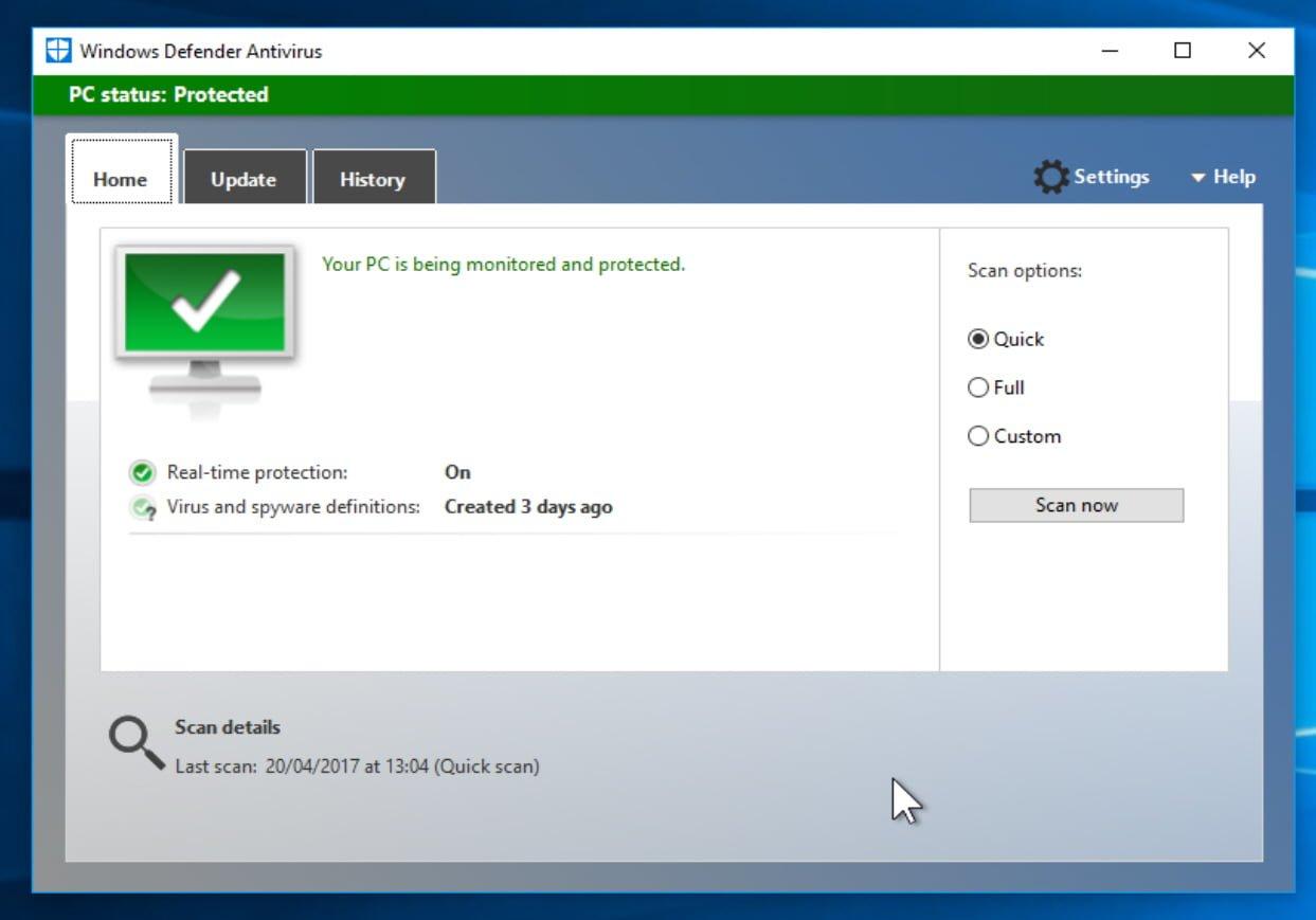 Windows 10 Virüs Temizleme Nasıl Yapılır