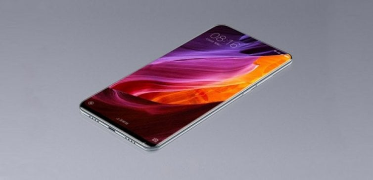 Xiaomi Mi Mix 2 İnceleme