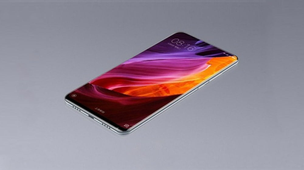 Photo of Xiaomi Mi Mix 2 İnceleme