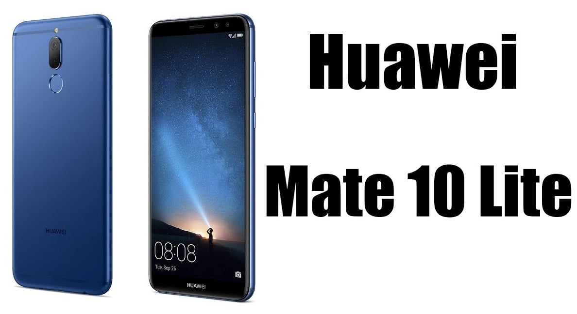 Photo of Huawei Mate 10 Lite