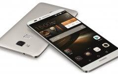 Huawei Mate RS İnceleme