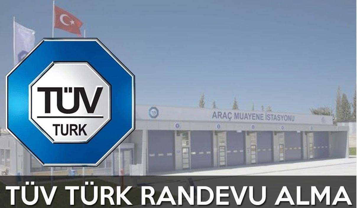 Photo of TüvTürk Randevu Öncesi ve Sırasında Yapılması Gerekenler