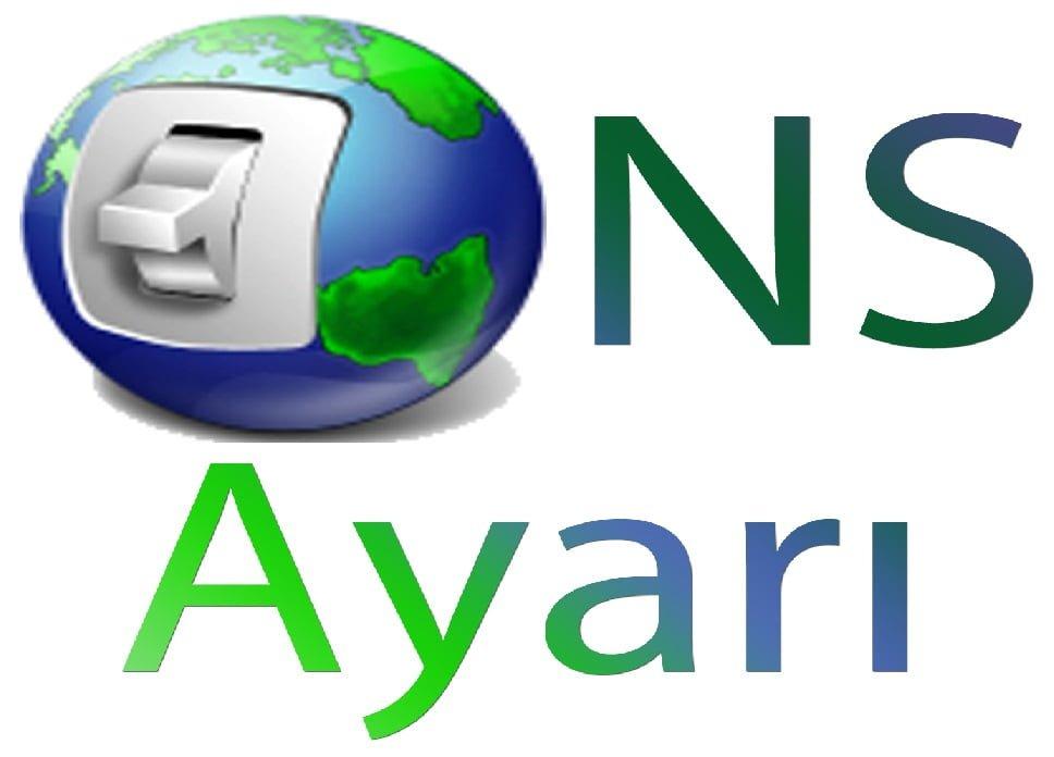 DNS Ayarları Nasıl Değiştirilir