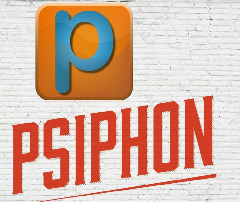 Psiphon Pro Ayarları