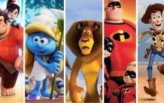 En İyi Animasyon Filmleri