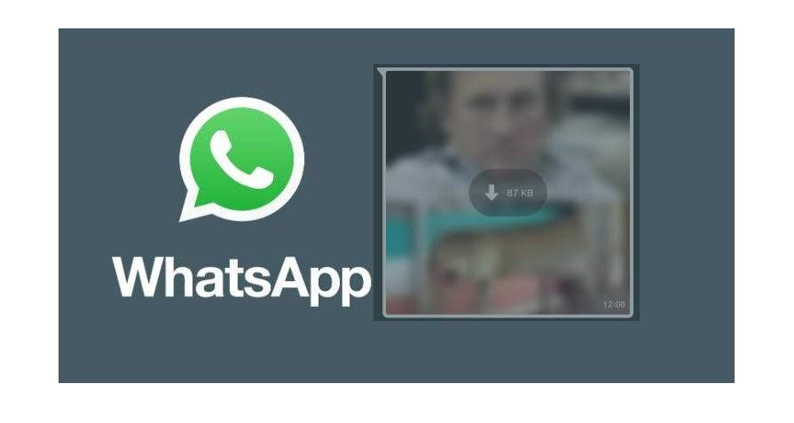 WhatsApp Fotoğraflar Bulanık Görünüyor