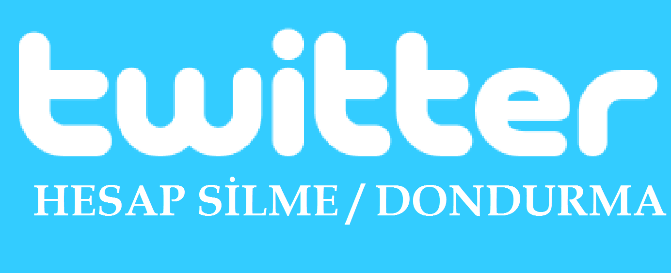 Photo of Twitter Hesap Silme Mobil Güncel 2020