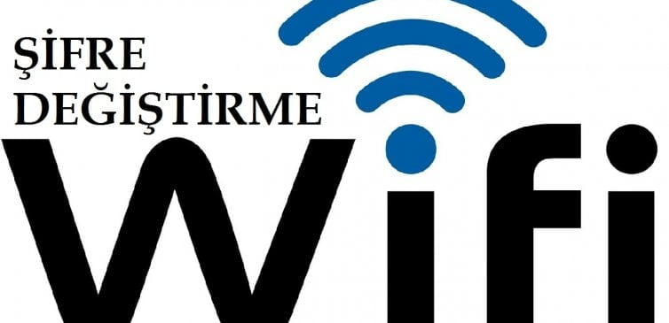 Wifi Şifre Değiştirme TTNet ve Superonline