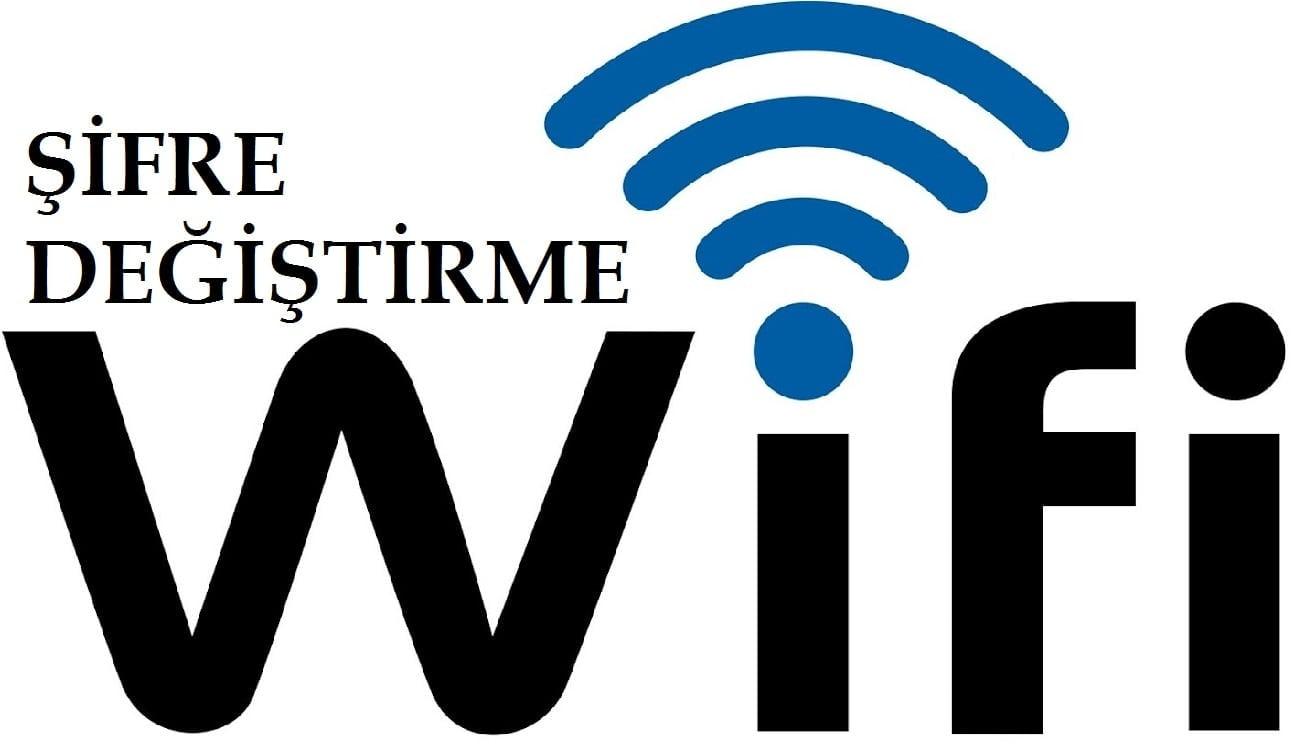 Photo of Wifi Şifre Değiştirme TTNet ve Superonline