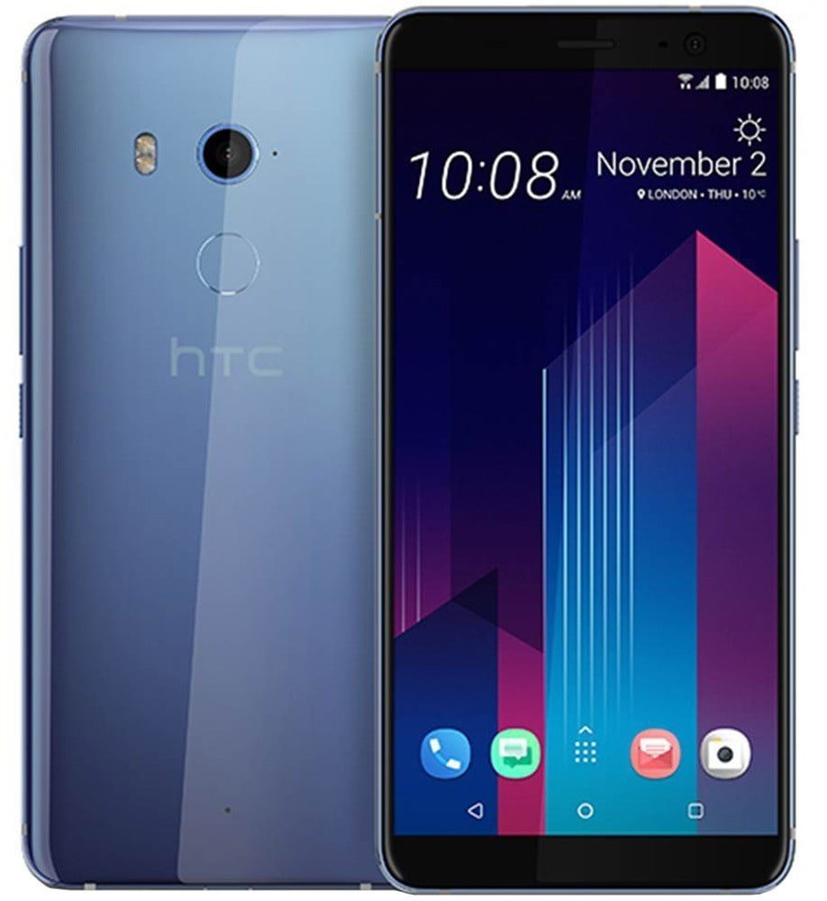 HTC U11 Plus Özellikleri