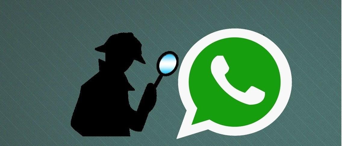 Başkasının WhatsApp Mesajları Nasıl Okunur