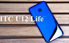 HTC U12 Life Özellikleri