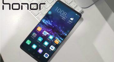 Huawei Honor Note 10 Özellikleri