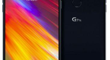 LG G7 Fit Özellikleri