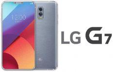 LG G7 One Özellikleri