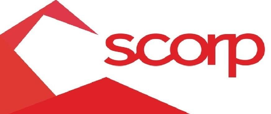 Scorp Hesap Silme