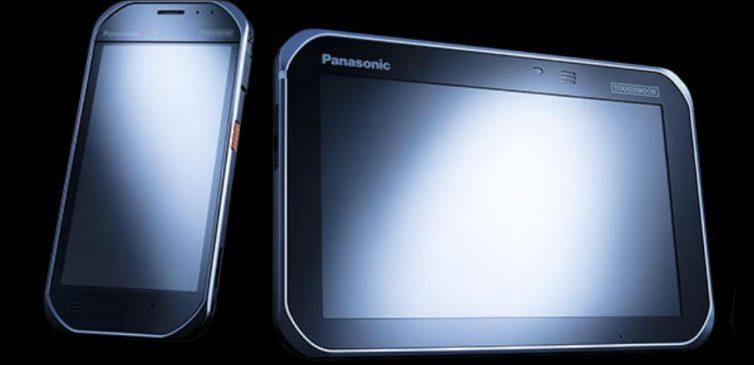 Panasonic Toughbook Fz- L1 Tabletinin Fiyatlarını Açıkladı