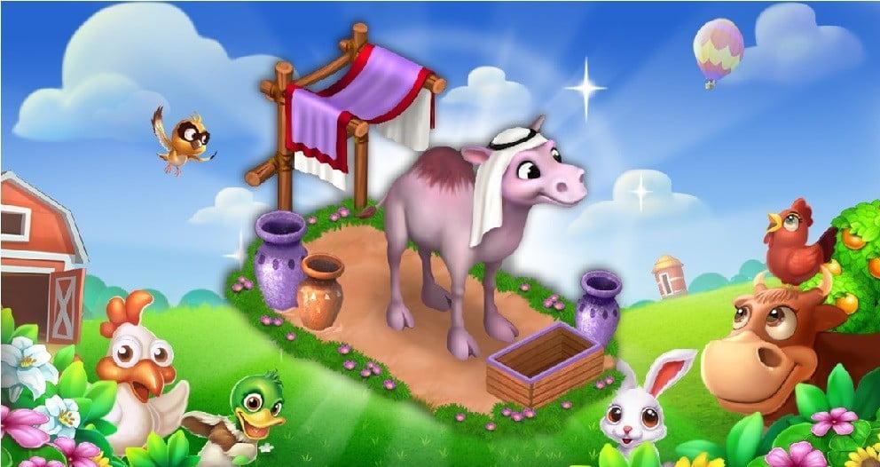 Photo of İnternetsiz Çiftlik Oyunları