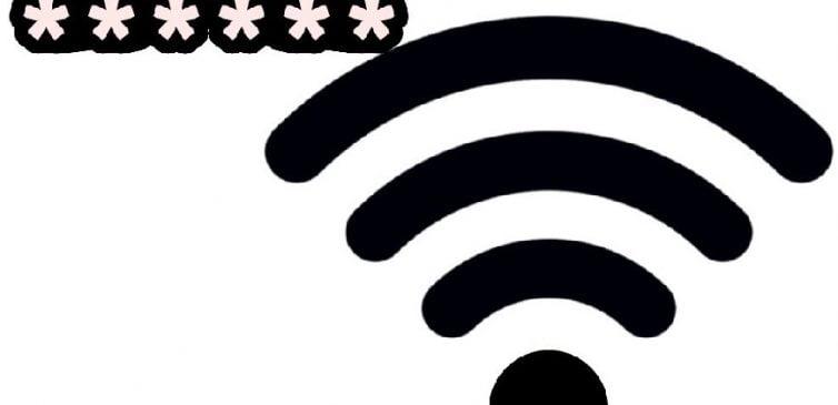 Bilgisayarda Kayıtlı Wifi Şifresini Öğrenme