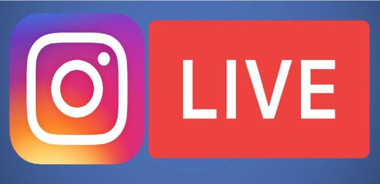 Instagram'da Canlı Yayın Yapma Sorunu