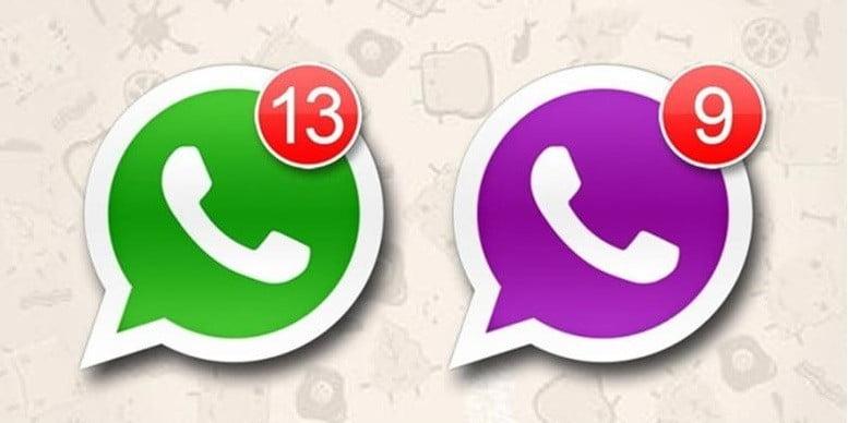 Tek Telefonda İki Whatsapp Nasıl Kullanılır?