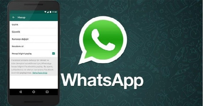 Whatsapp Durduruldu Hatası