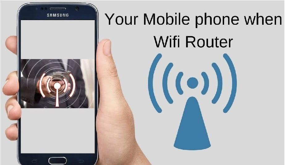 Cep Telefonunda İnternet Paylaşımı Nasıl Yapılır