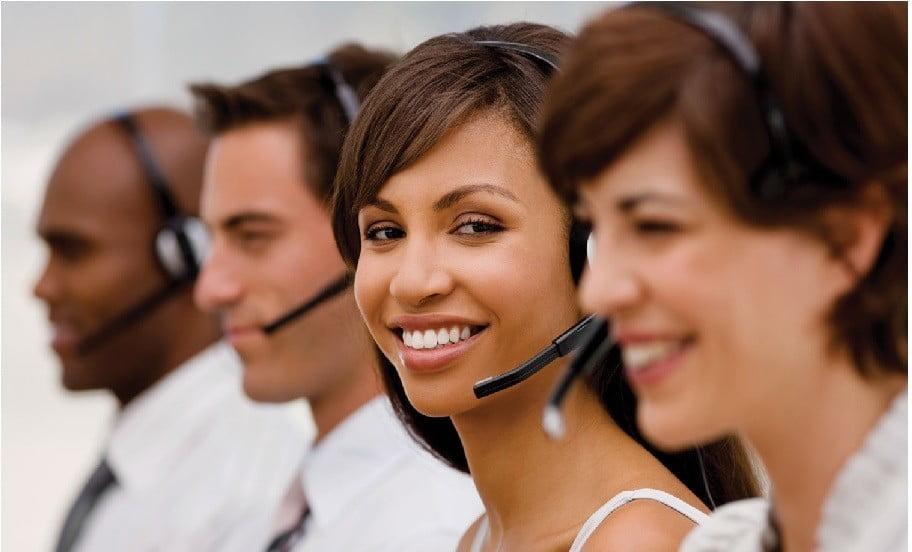 Garanti Müşteri Temsilcisine Hızlı Bağlanma
