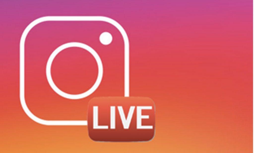 Instagramda Canlı Yayın Nasıl Yapılır