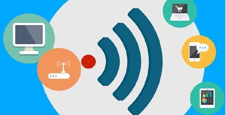 Wi-Fi Hotspot Nedir