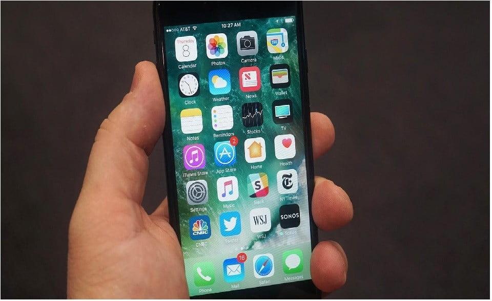 iPhone Telefonum Açılmıyor
