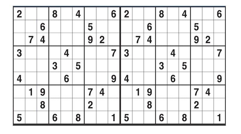 Sudoku Nasıl Oynanır